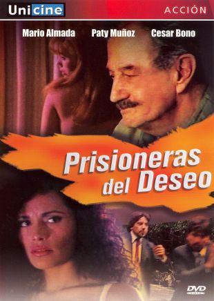 Prisioneras del Deseo
