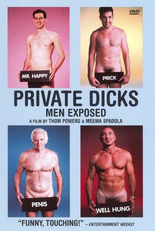 Men Exposed