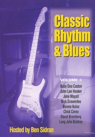 Classic Rhythm and Blues, Vol. 3