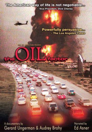 Oil Factor: Behind the War on Terror