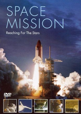 Space Mission: Reaching for the Stars