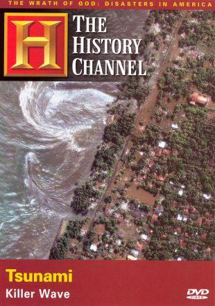 Wrath of God: Tsunami - Killer Wave