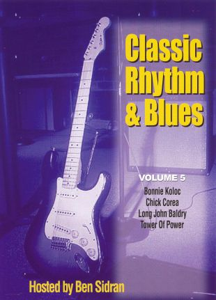 Classic Rhythm and Blues, Vol. 5