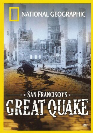 San Francisco's Great Quake