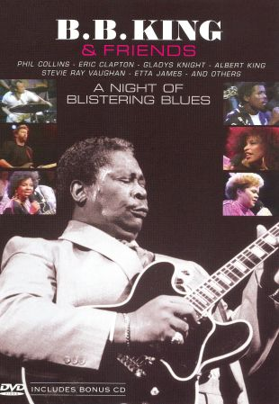 B.B. King and Friends