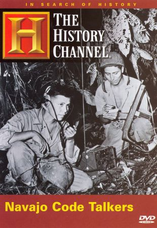 In Search of History: Navajo Code Talkers