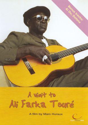 A Visit to Ali Farka Toure