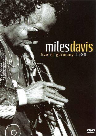 Miles Davis: Live in Munich