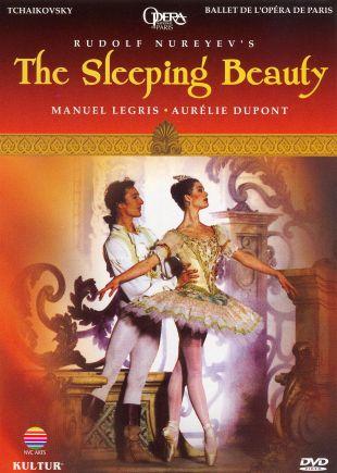 The Sleeping Beauty (Opera Bastille)