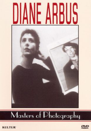 Masters of Photography: Diane Arbus
