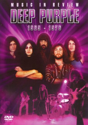 Deep Purple: Music in Review