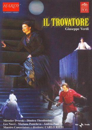 Il Trovatore (Teatro Comunale di Bologna)