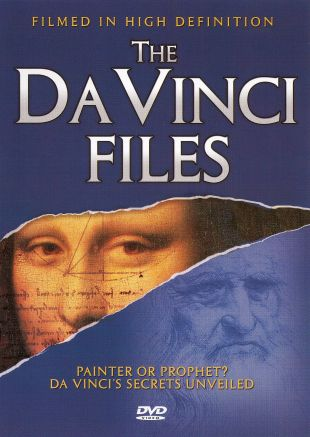 The Da Vinci Files