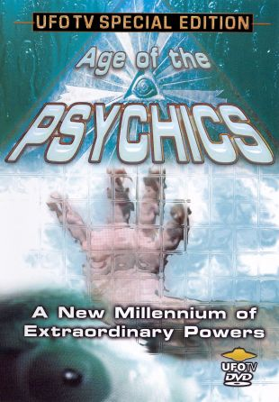Age of the Psychics