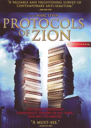 Protocols of Zion