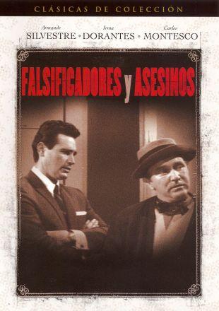 Falsificadores y Asesinos