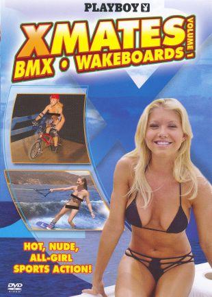 Playboy: X Mates, Vol. 1