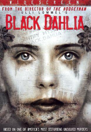 Ulli Lommel's Black Dahlia