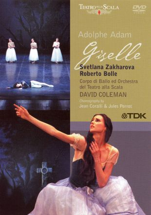 Giselle (Teatro alla Scala)