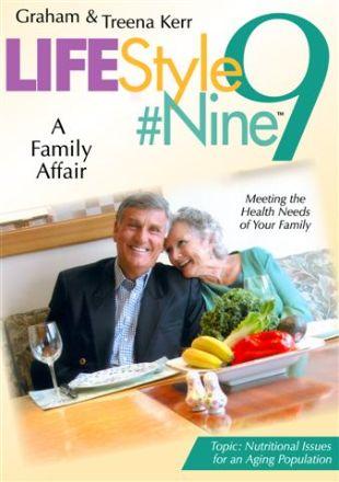 Lifestyle #9: A Family Affair