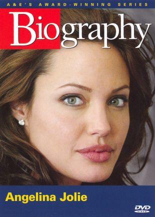 Biography: Angelina Jolie