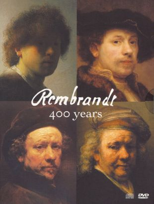Rembrandt: 400 Years