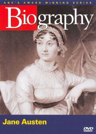Biography: Jane Austen