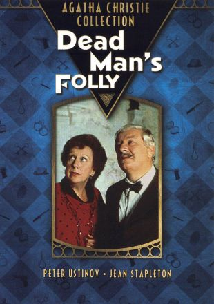 Agatha Christie's 'Dead Man's Folly'