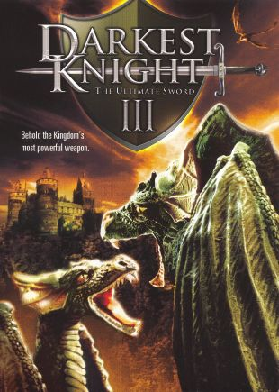 Darkest Knight 3: The Ultimate Sword