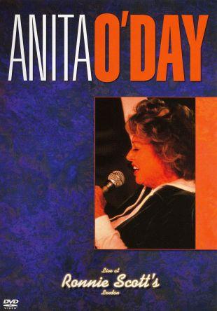 Live at Ronnie Scott's : Anita O'Day
