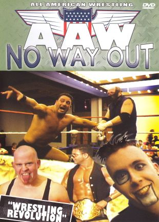 AAW: No Way Out