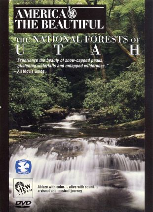 America the Beautiful: The National Forests of Utah