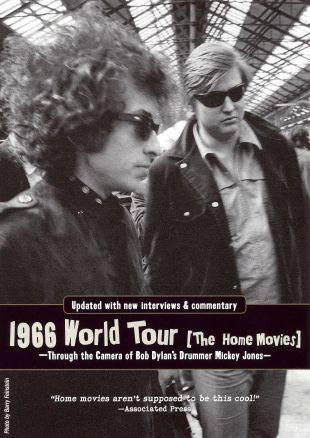 Bob Dylan: 1966 World Tour, The Home Movies