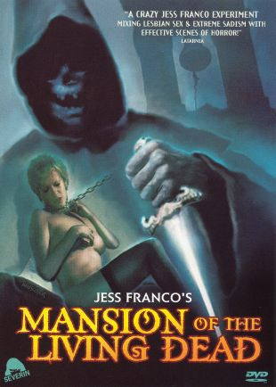 Mansion of the Living Dead
