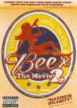 Beer: The Movie 2 - Leaving Long Island
