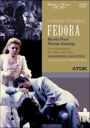 Fedora (Teatro alla Scala)