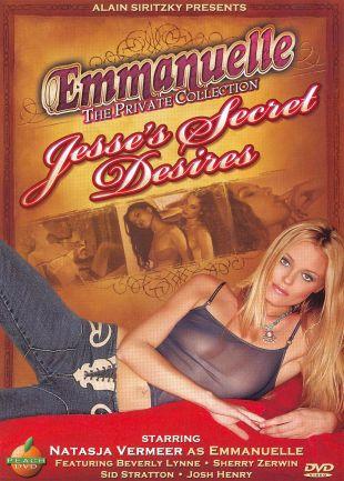 Emmanuelle: Jesse's Secret Desire