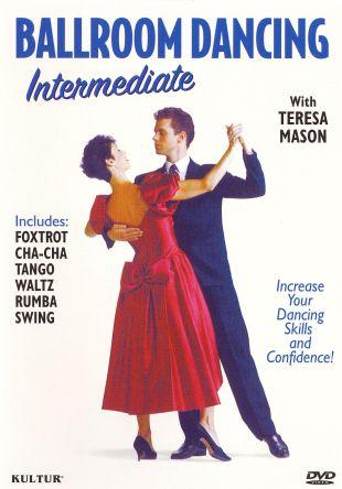 Ballroom Dancing: Intermediate