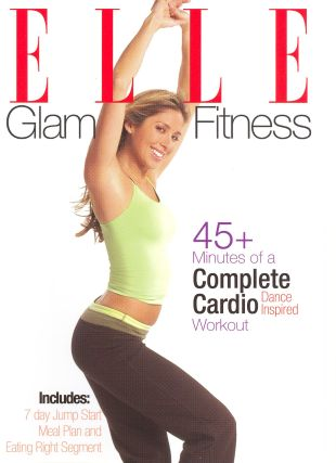 Elle: Glam Fitness - Complete Cardio Workout