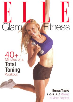 Elle: Glam Fitness - Total Toning Workout