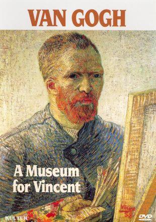 Vincent Van Gogh: A Museum for Vincent