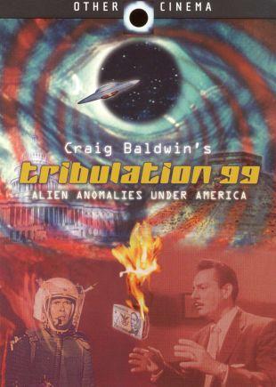 Tribulation 99 - Alien Anomalies Under America