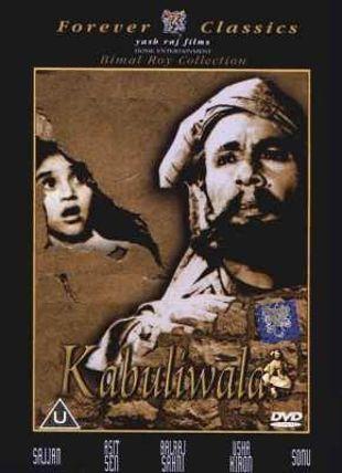Kabuliwala