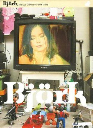 Björk: Unplugged/Live 'n' Loud