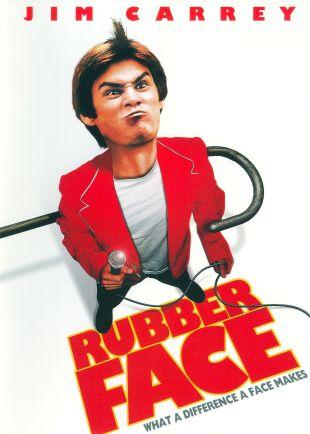 Rubberface