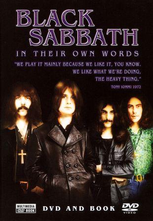 Black Sabbath: In Their Own Words