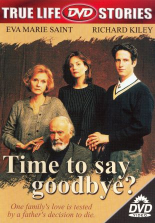 Time to Say Goodbye?