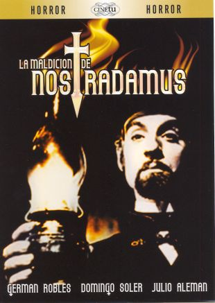 The Curse of Nostradamus