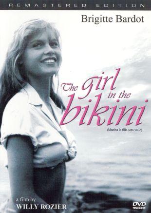 The Girl in the Bikini