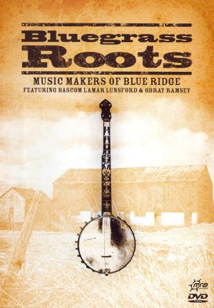 Music Makers of the Blue Ridge